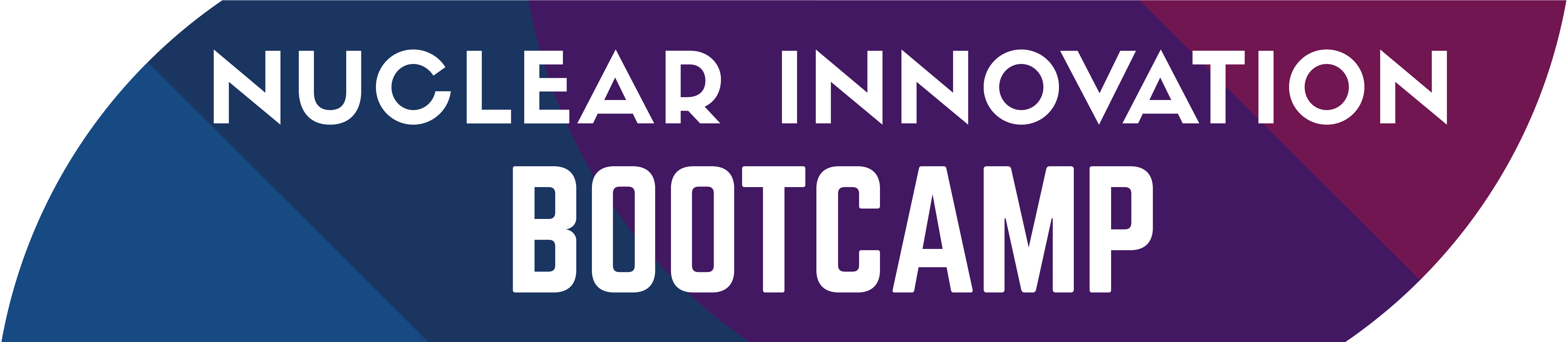 Nuclear Innovation Bootcamp